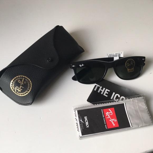 ad8aa1b9ffb Ray•Ban Wayfarer Sunglasses